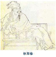 中国明朝时期作家名览(六)