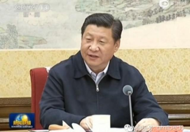 习近平:对五千多年的中华文明,我们应该多一份尊重、多一份思考