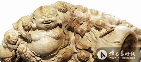 竹雕收藏受青睐 价格稳步上升