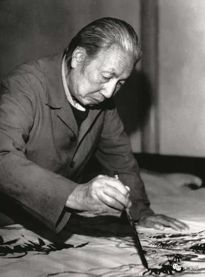 丹青余事翰墨缘——从陆俨少的隶书谈起