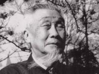钱松喦 : 中国气派是什么气派?