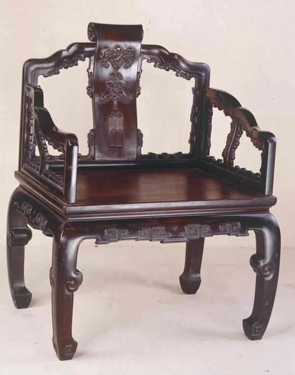 上海博物馆藏明清家具:高清大图(完整)