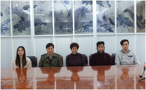 文化部全国美术考级上海名家培训中心揭牌