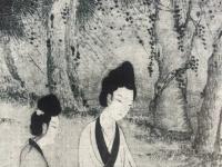 李公麟《九歌图》的前世今生