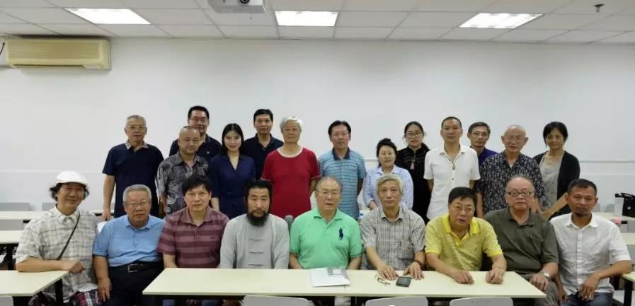 上海名家艺术研究协会第二届第一次会员代表大会成功召开