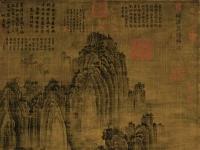 中国画有标准,而且极高!