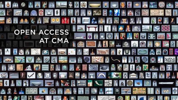 重磅!克利夫兰美术馆免费公布超3000件中国顶级文物高清数字资料