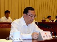 关注 | 文化部长受国务院委托向全国人大常委会作报告