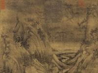 王季迁:笔墨四鉴赏古画最重要的证据
