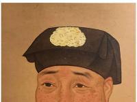 像应神全:明清人物肖像画特集