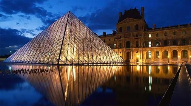 卢浮宫艺术品高清全集