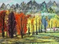六种方法鉴赏山水画,赶紧收藏