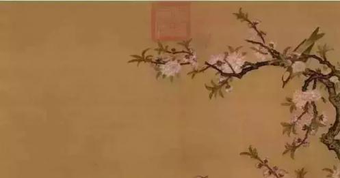 国宝级清宫鸟谱图,竟然这么美