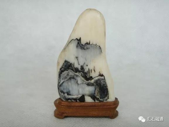 文甡:观赏石鉴评中的自然要素——景观石