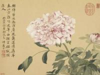 恽寿平:绘画的最高境界在于传神!
