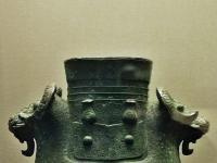 世界各大博物馆藏青铜器写真