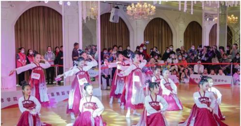 2020年第2届中视好少年全国青少年儿童舞蹈艺术展演上海站 圆满落幕