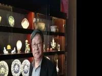高阿申:明洪武青花瓷的呈色研究