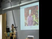 讲座实录  李永翘:张采芹先生的生平、艺术与贡献【艺术大家与四川系列(2020年第三期)】