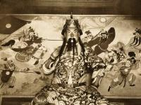 他一百年前穿越中国,留下最高清的记忆(二)