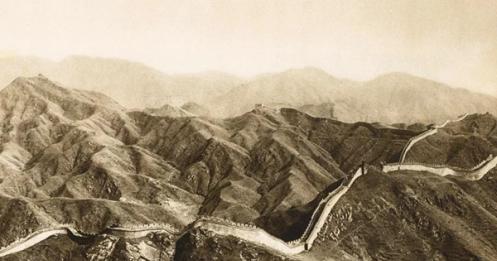 他一百年前穿越中国,留下最高清的记忆(一)