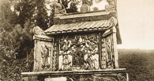 他一百年前穿越中国,留下最高清的记忆(三)
