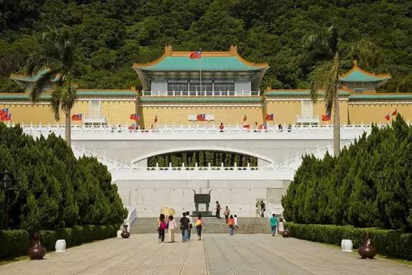 台北故宫珍贵藏画,难得一见!