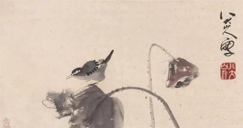 写意花鸟画之十美,让你沉醉,让你感叹!