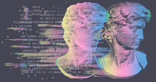 """区块链+版权:NFT出圈,善用技术能否""""破心中贼""""?"""