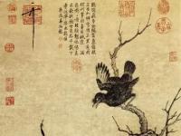 精美绝伦的宋代花鸟画怎么形成的