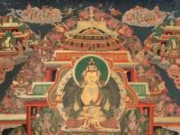 佛教对中国绘画艺术的影响