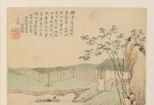 她的画连八大山人都为她题跋