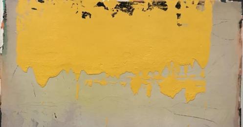 马一鹰:抽象艺术并不是一个画派、一种风格,而是一种思潮