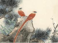 精研古法,博采新知——颜伯龙绘画展
