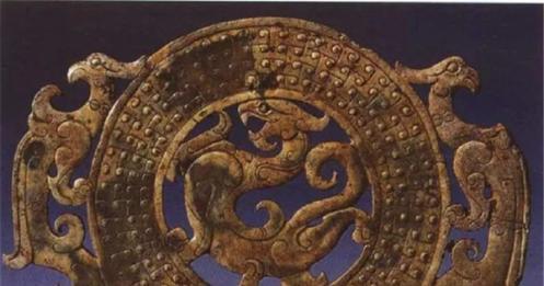 汉代玉器的造型与纹饰详解