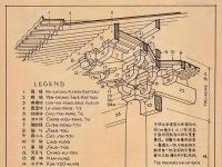 梁思成:敦煌壁画中的中国古建筑